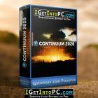 Boris FX Continuum Complete 2020 13.5.1.1371 Free Download