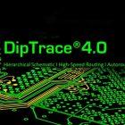 DipTrace 4 Free Download