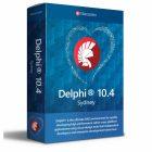 Embarcadero Delphi 10.4 Sydney Lite Free Download