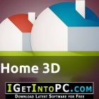 Live Home 3D Pro 3.8.1 Free Download macOS
