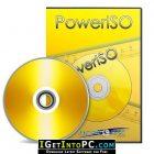 PowerISO 7.7 Retail Free Download