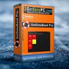 Runtime GetDataBack Pro 5.55 Free Download