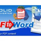 Solid Converter PDF 10 Free Download