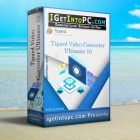 Tipard Video Converter Ultimate 10 Free Download