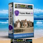 Topaz Mask AI 1.2.3 Free Download