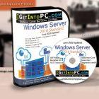 Windows Server 2016 Standard June 2020 Free Download