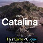 macOS Catalina 10.15.5 Free Download