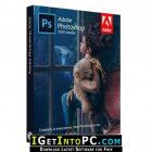 Adobe Photoshop 2020 21.2.1 Free Download macOS