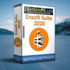 Ensoft Suite 2020 Free Download