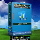 Geekbench 5.2.3 Pro Free Download