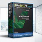 MAGIX Video Pro X12 Free Download
