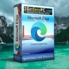 Microsoft Edge Browser 84 Offline Installer Free Download