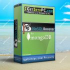 NoSQLBooster for MongoDB 6 Free Download