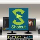 ShotCut 20 Free Download
