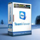 TeamViewer 15 Free Download