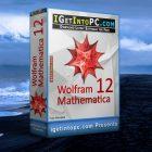 Wolfram Mathematica 12 Free Download