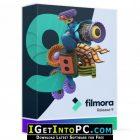 Wondershare Filmora 9.5.1.5 Free Download