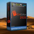 EmEditor Professional 20 Free Download
