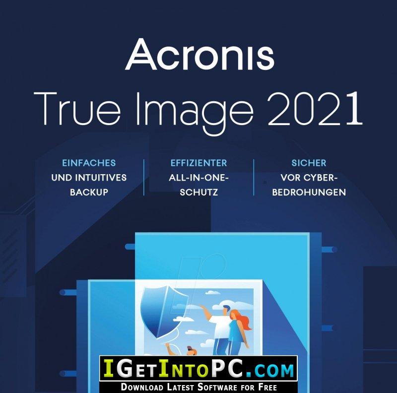 Acronis True Image Full