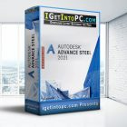 Autodesk Advance Steel 2021 Free Download