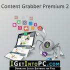 Content Grabber Premium 2.72.1 Free Download