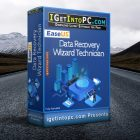 EaseUS Data Recovery Wizard Technician 13 Free Download