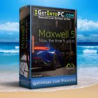 Maxwell Render Studio 5.1 with Plugins Free Download