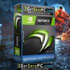 NVIDIA GeForce Desktop Notebook Graphics Drivers 452.06 Download