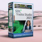 SDL Trados Studio 2021 Professional 16