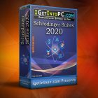 Schrodinger Suites 2020-3 Free Download