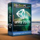 Unity Pro 2020 Free Download
