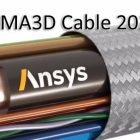 ANSYS EMA3D Cable 2020 Free Download