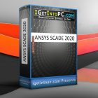 ANSYS SCADE 2020 Free Download