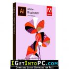 Adobe Illustrator 2020 24.3 Free Download macOS