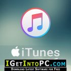 Apple iTunes 12.10.9.3 Offline Installer Free Download