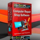 Computer Repair Shop Software 2.17.20253.1 Free Download