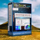 Keysight Advanced Design System ADS 2021 Free Download