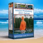 MAGIX Photostory 2021 Deluxe Free Download