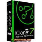 Reallusion iClone Pro 7.81.4501.1 Free Download