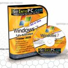 Windows 7 All in One SP1 October 2020 Free Download