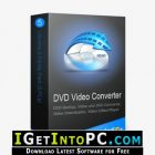 WonderFox DVD Video Converter 21 Free Download