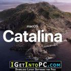 macOS Catalina 10.15.7 Free Download