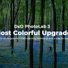 DxO PhotoLab 3.3.0 Build 4391 Elite Free Download