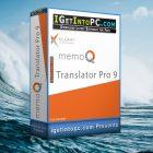 Kilgray memoQ Translator Pro 9 Free Download
