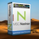MSC Nastran 2020 Free Download