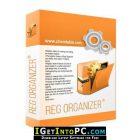 Reg Organizer 8.56 Free Download