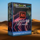 Adobe Animate 2021 Free Download macOS