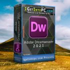 Adobe Dreamweaver 2021 Free Download
