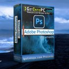 Adobe Photoshop 2021 Free Download macOS
