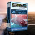 Adobe Photoshop Lightroom Classic CC 2021 Free Download macOS
